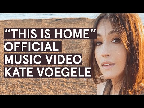 """""""This Is Home"""" Official Music Video - Kate Voegele"""
