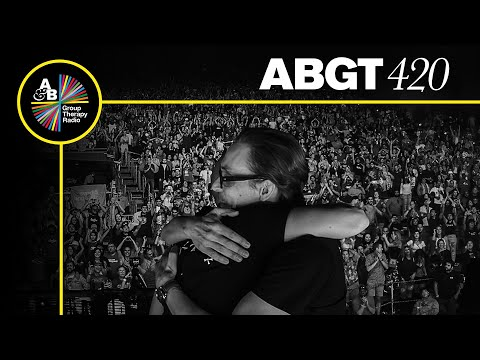 Group Therapy 420 with Above & Beyond and Mike Saint-Jules