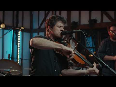 Seth Lakeman - Lady of the Sea (Trailer)