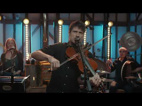Seth Lakeman - Lady of the Sea (Live)