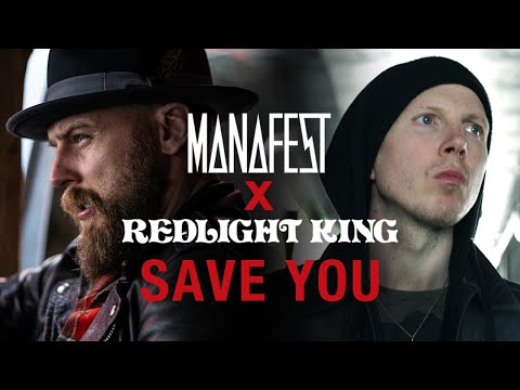 SAVE YOU featuring Redlight King (Official Lyric Video)