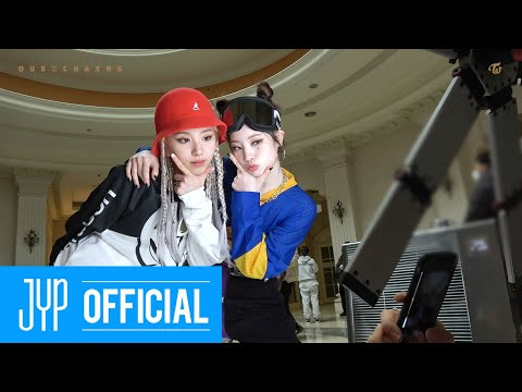 "DAHYUN & CHAEYOUNG ""나로 바꾸자 Switch to me"" Melody Project Behind"