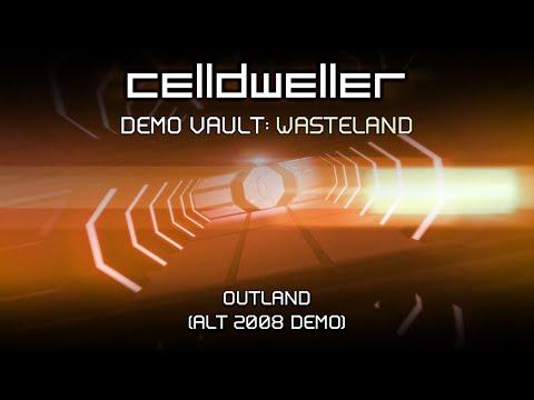 Celldweller - Outland (Alt 2008 Demo)