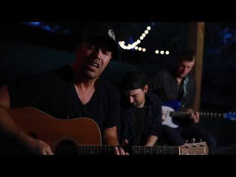 Lucas Hoge - Cry To Me (Live)