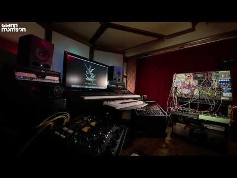 Glenn Morrison - Alpine Bunker Sessions - Fall From Grace Playlist 3