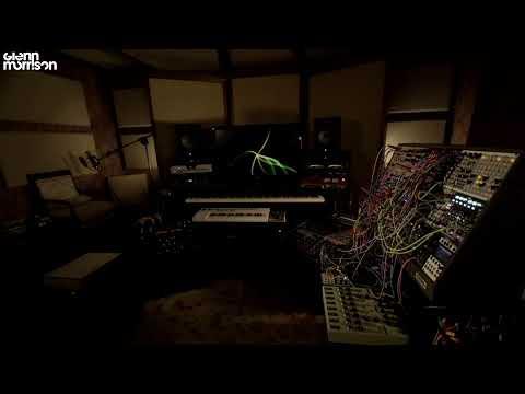 Glenn Morrison - Alpine Bunker Sessions - Fall From Grace Playlist 4
