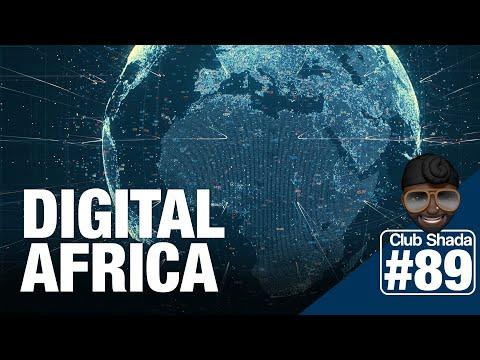Club shada #88 - Digital Africa