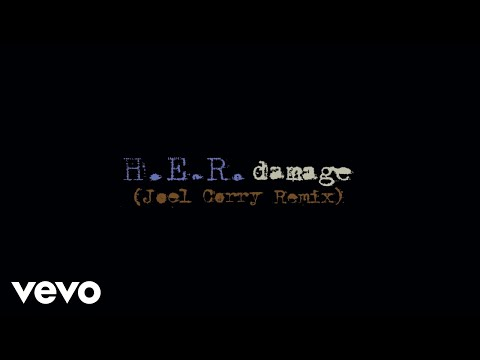 H.E.R. - Damage (Joel Corry Remix (Audio))