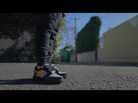 Taylor J - Yung Taylor (Official Video)