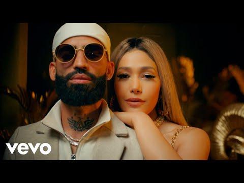 Farina, Arcangel - La Boca (Official Video)