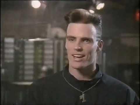 Vanilla Ice | Rapido Interview | 1990