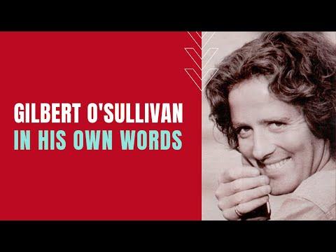 Gilbert O'Sullivan - Steve Wright Show (2002)