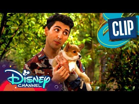 Parker vs. Destiny | BUNK'D | Disney Channel