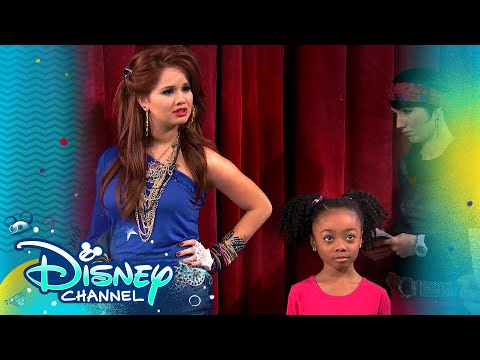 Cattle Call | Throwback Thursday | JESSIE | Disney Channel