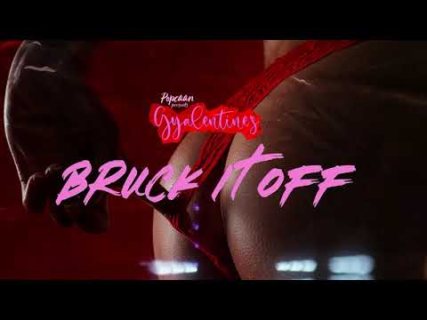 Popcaan - Bruck It Off (Official Audio)