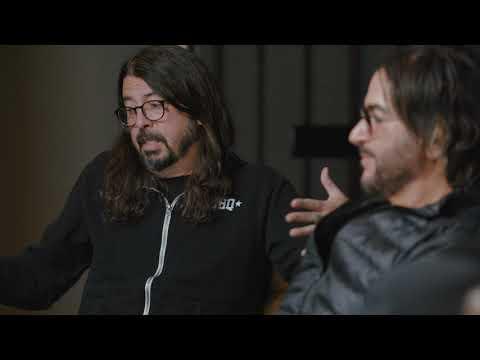 Foo Fighters | Track by Track | Shame Shame