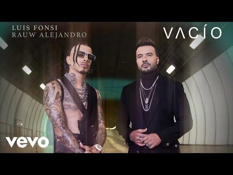 Luis Fonsi, Rauw Alejandro - Vacío (Audio)