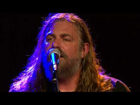 The White Buffalo - Go The Distance: Live at Varsity Theater - Minneapolis, MN - 4/8/2016