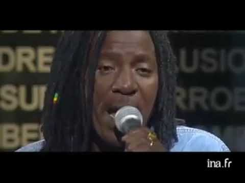 Alpha Blondy - Le feu (live)