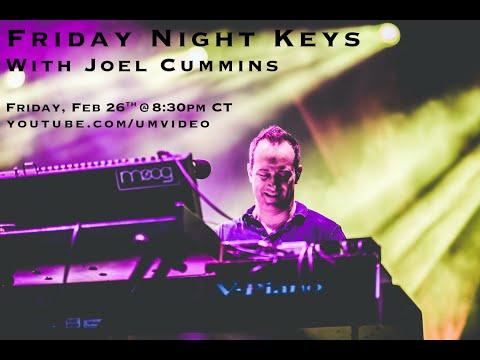 Friday Night Keys