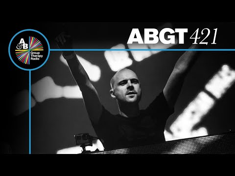Group Therapy 421 with Above & Beyond and Just Her