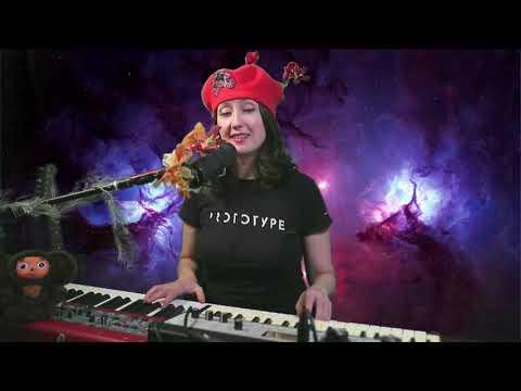 Somebody Tell Me (♫ Live Improv on Twitch) Elizaveta