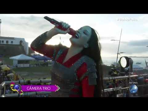 Claudia Leitte canta Uau na Barra - Carnaval 2020