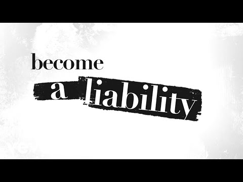 Carly Pearce - Liability (Lyric Video)