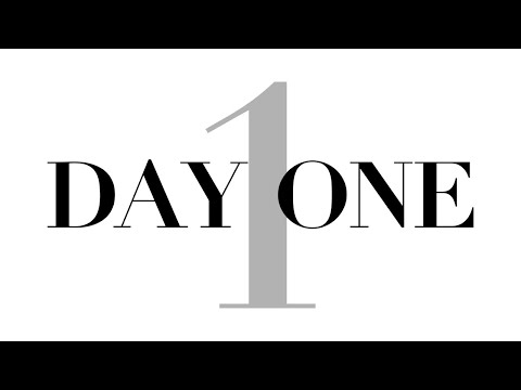 Carly Pearce - Day One (Lyric Video)