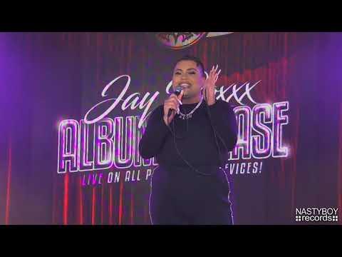 MC Magic Presents Jay Roxxx Album Release Party