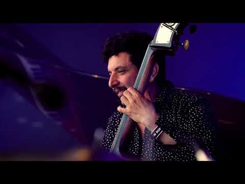 Omer Avital Qantar - Just Like the River Flows (Live)