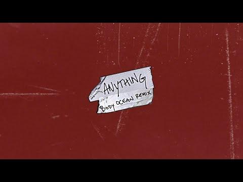 Valentino Khan & Alison Wonderland - Anything (Body Ocean Remix) [Official Audio]