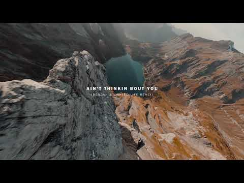 KREAM & Eden Prince - Ain't Thinkin Bout You (ft. Louisa) [BENDAH & LIMITED LIFE Remix]