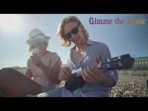 Music - Emilie-Claire Barlow & David Blamires