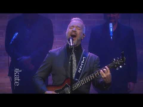 """JJ Grey & Mofro - """"The Sun Is Shining Down"""" - The Kate TV"""