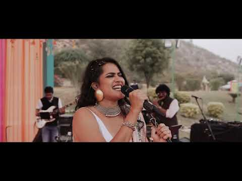 Weddings in the time of Corona | Sona Mohapatra