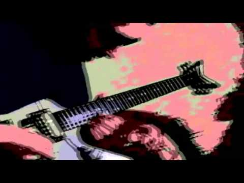 Metal Jam with Dimebag Darrel Signature