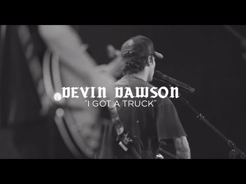Devin Dawson - I Got A Truck (Behind The Song)