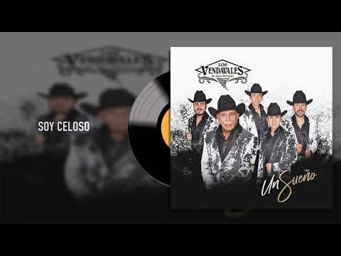 Los Vendavales De Adán Meléndez - Soy Celoso - Un Sueño (Audio)