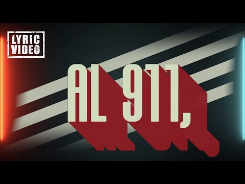Sech - 911 (Lyric Video/Letra)