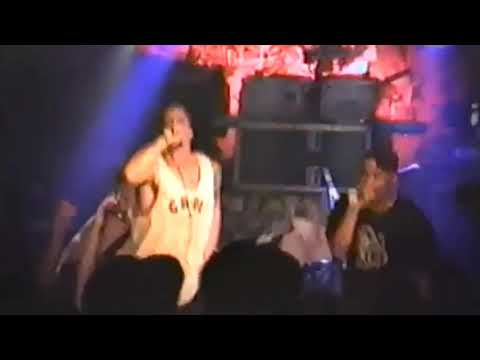 Vanilla Ice | Too Cold | CBGB New York, NY | 1998