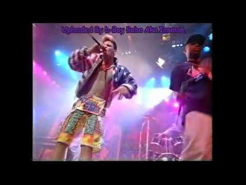 Vanilla Ice | Rollin in my 5.O | Live in the United Kingdom | 1991