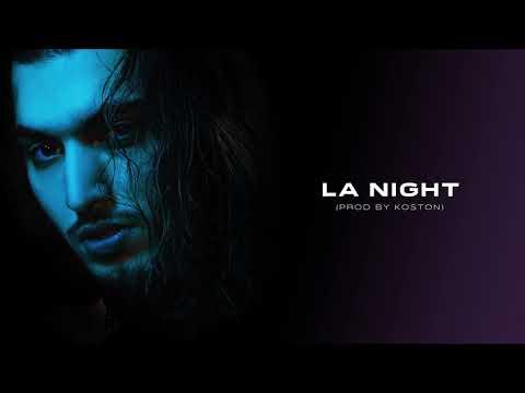 Benab - La night [Audio officiel]