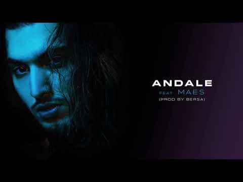 Benab - Andale feat. Maes [Audio officiel]