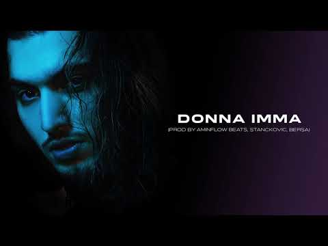 Benab - Donna Imma [Audio officiel]