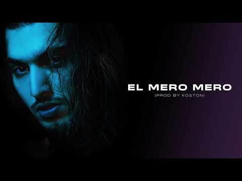 Benab - El Mero Mero [Audio officiel]