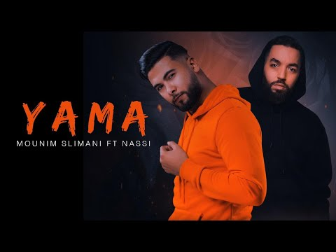 Mounim Slimani - Yama feat. Nassi (Exclusive Music Video) | منعم سليماني - ياما