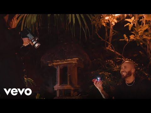 Massari - Be Mine (Official Video)
