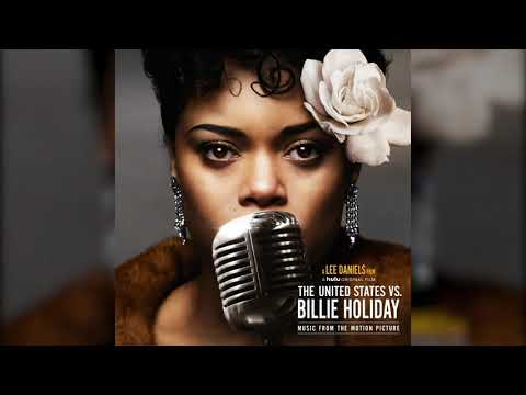 Andra Day - Them There Eyes
