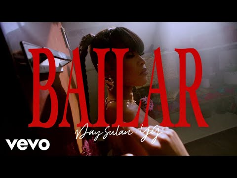 Day Sulan, YG - Bailar (Official Music Video)